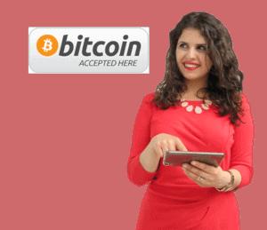 bitcoin accept payment